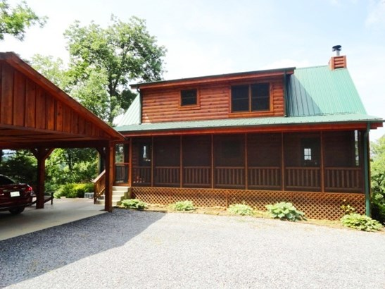 Residential/Single Family - Parrottsville, TN (photo 1)