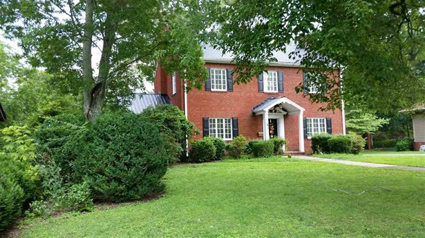 Residential/Single Family - Etowah, TN (photo 1)