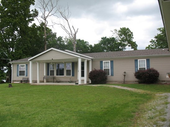 Residential/Single Family - Grove, OK (photo 1)