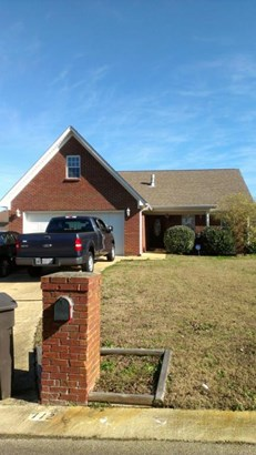 Residential/Single Family - Saltillo, MS (photo 1)