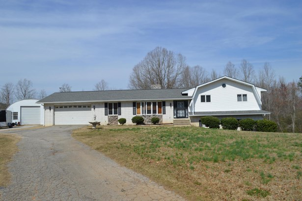 Residential/Single Family - Fulton, MS (photo 2)