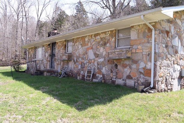 Residential/Single Family - Cunningham, TN (photo 1)