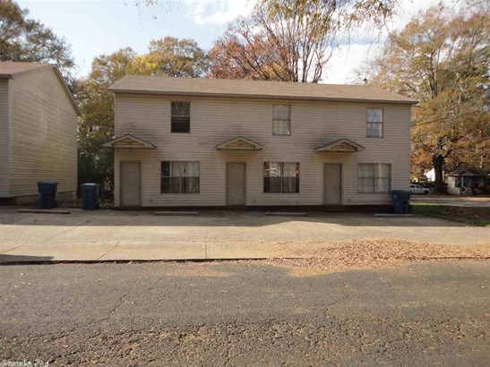 Multi-family - Malvern, AR (photo 1)