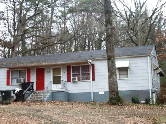 Multi-Family - Chattanooga, TN (photo 1)