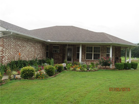 Residential/Single Family - Colcord, OK (photo 1)