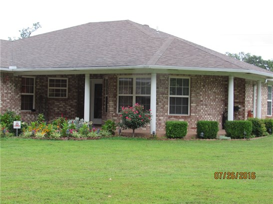 Residential/Single Family - Colcord, OK (photo 2)