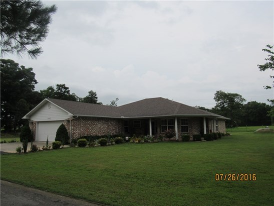 Residential/Single Family - Colcord, OK (photo 3)