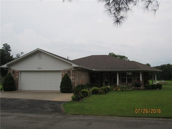 Residential/Single Family - Colcord, OK (photo 4)