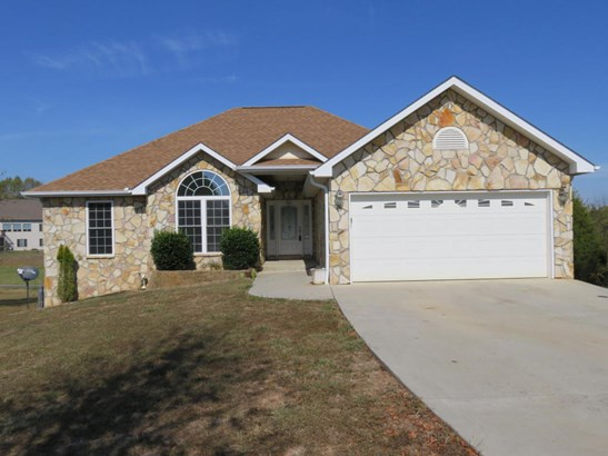 Residential/Single Family - Vonore, TN (photo 1)