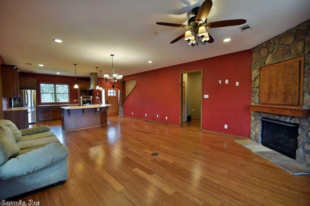 Residential/Single Family - Cabot, AR (photo 4)