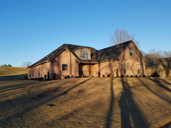 Residential/Single Family - Humboldt, TN (photo 1)