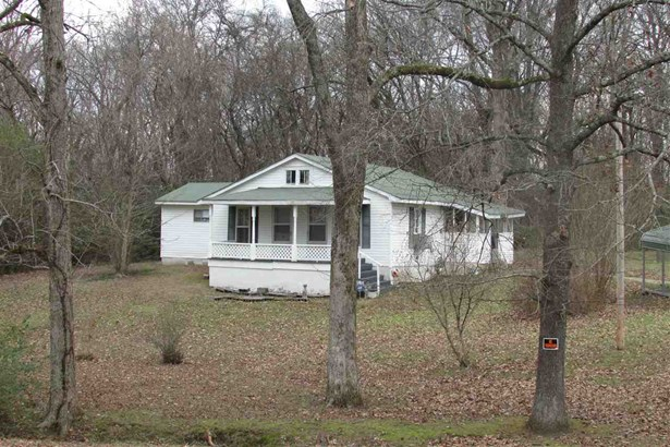 Residential/Single Family - Grand Junction, TN (photo 1)