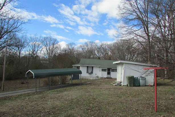 Residential/Single Family - Grand Junction, TN (photo 3)