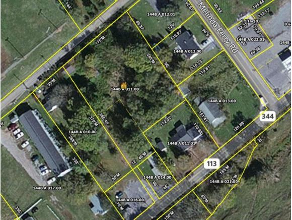 Lots and Land - Bulls Gap, TN (photo 1)