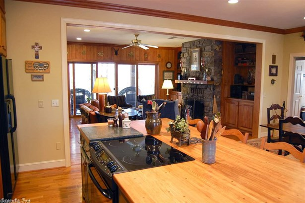 Residential/Single Family - Drasco, AR (photo 5)