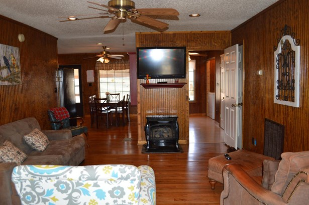 Residential/Single Family - Hickory Flat, MS (photo 4)