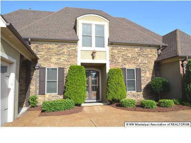 Residential/Single Family - Olive Branch, MS (photo 2)