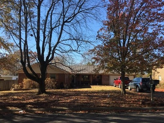 Residential/Single Family - Florence, AL (photo 1)