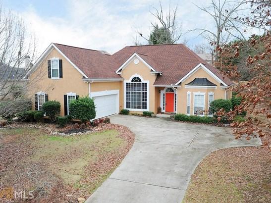 Residential/Single Family - Stockbridge, GA (photo 1)