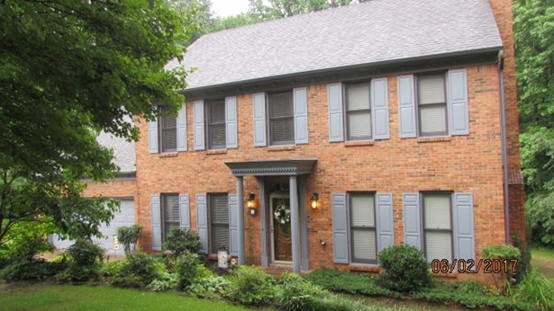 Residential/Single Family - Millington, TN (photo 3)