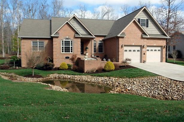 Residential/Single Family - Fairfield Glade, TN (photo 1)