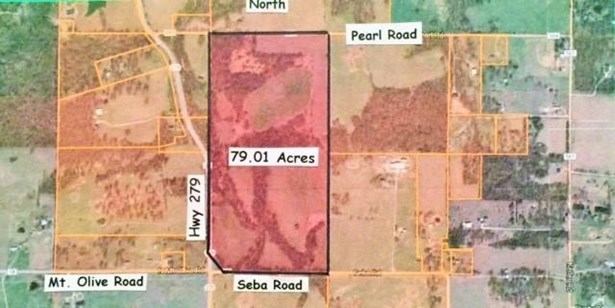 Lots and Land - Centerton, AR (photo 1)