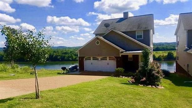 Residential/Single Family - Bath Springs, TN (photo 1)