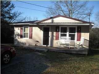 Residential/Single Family - Lafayette, GA (photo 1)