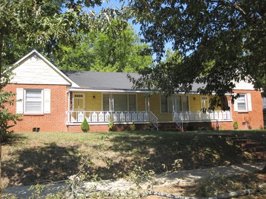 Multi-Family - Florence, AL (photo 1)