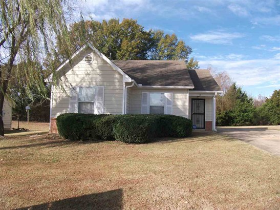 Residential/Single Family - Mason, TN (photo 1)