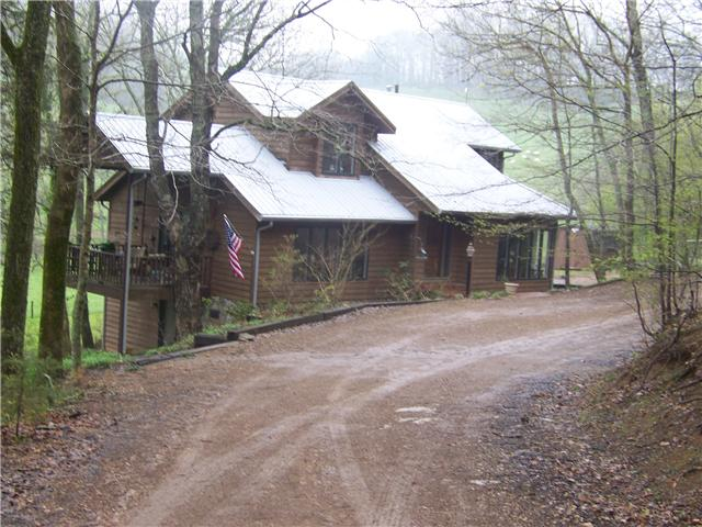 Residential/Single Family - Frankewing, TN (photo 1)