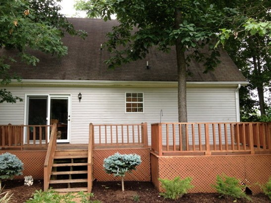 Residential/Single Family - COOKEVILLE, TN (photo 5)