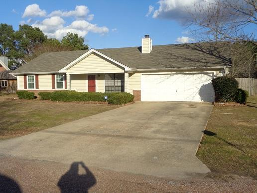Residential/Single Family - Columbus, MS (photo 2)
