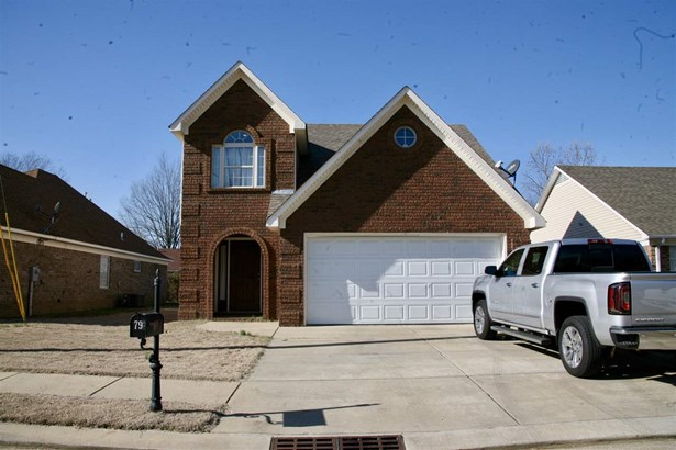 Residential/Single Family - Brighton, TN (photo 1)