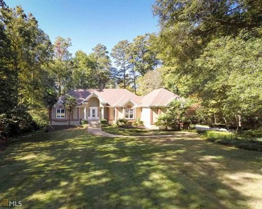 Residential/Single Family - Jonesboro, GA (photo 3)