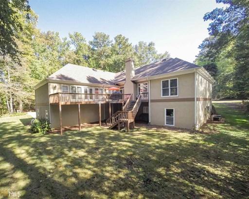 Residential/Single Family - Jonesboro, GA (photo 4)