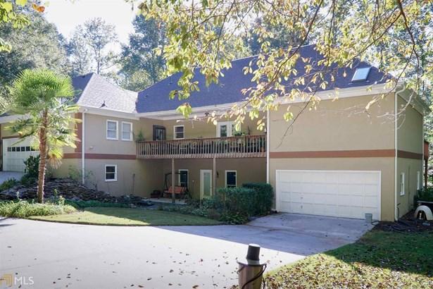 Residential/Single Family - Jonesboro, GA (photo 5)