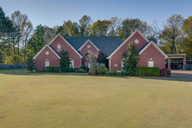 Residential/Single Family - Millington, TN (photo 1)