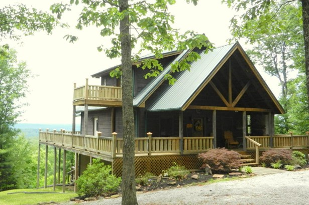 Residential/Single Family - Oneida, TN (photo 3)