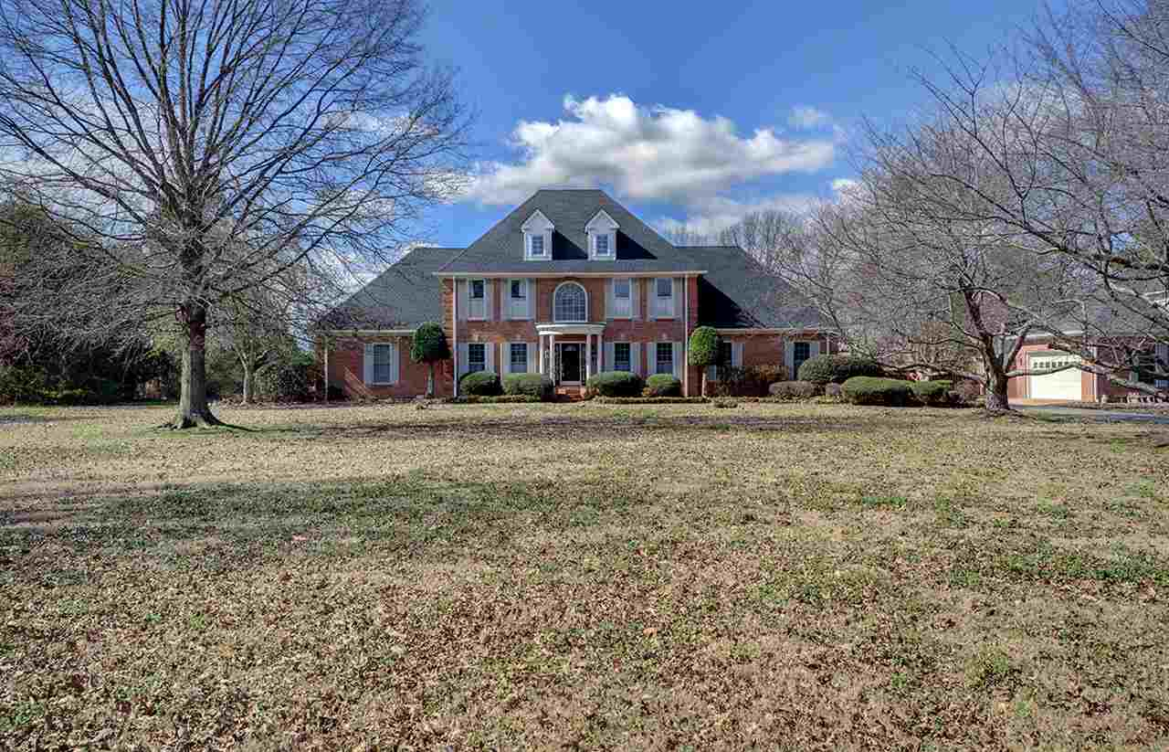 Residential/Single Family - Jackson, TN (photo 1)