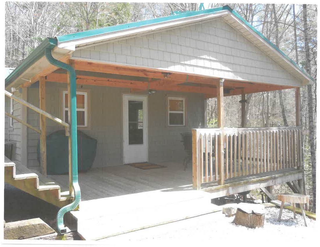 Residential/Single Family - Tellico Plains, TN (photo 1)