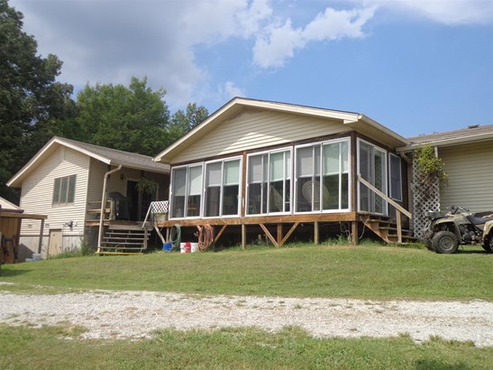 Residential/Single Family - Buchanan, TN (photo 1)