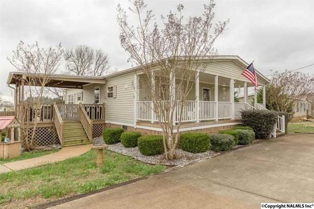 Residential/Single Family - ATHENS, AL (photo 1)