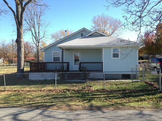 Residential/Single Family - Jay, OK (photo 1)