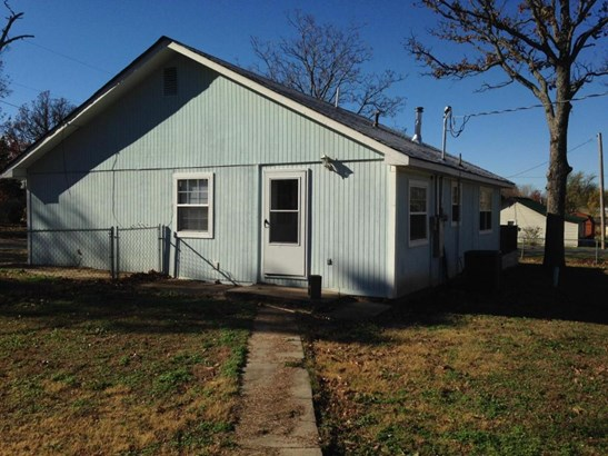 Residential/Single Family - Jay, OK (photo 3)