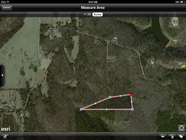 Lots and Land - Locust Grove, AR (photo 2)