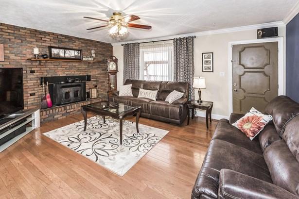 Residential/Single Family - Harriman, TN (photo 4)