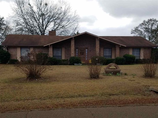 Residential/Single Family - Carthage, MS (photo 1)