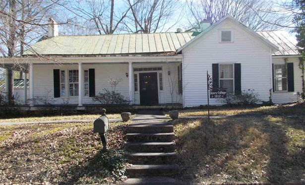 Residential/Single Family - Holly Springs, MS (photo 1)