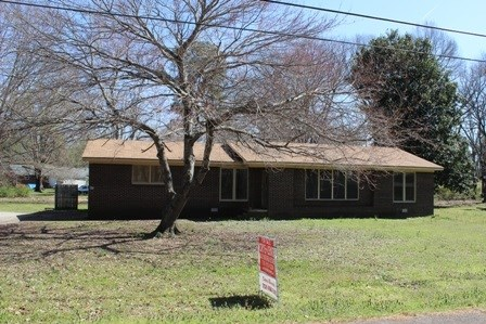 Residential/Single Family - Bells, TN (photo 1)
